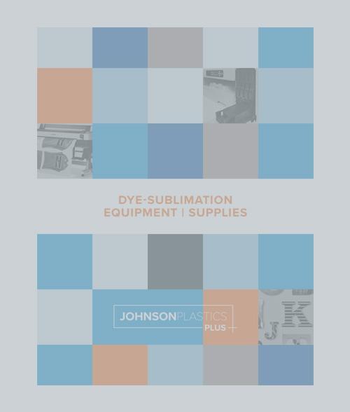 Digital Sublimation Catalog
