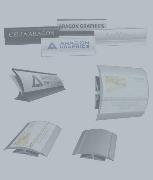 Aragon Series Frames