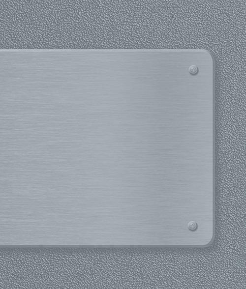 Custom Fabricated Metal