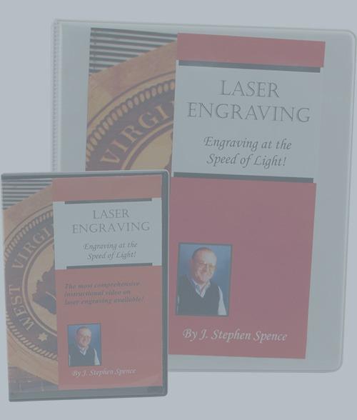 Engraving Training Tools