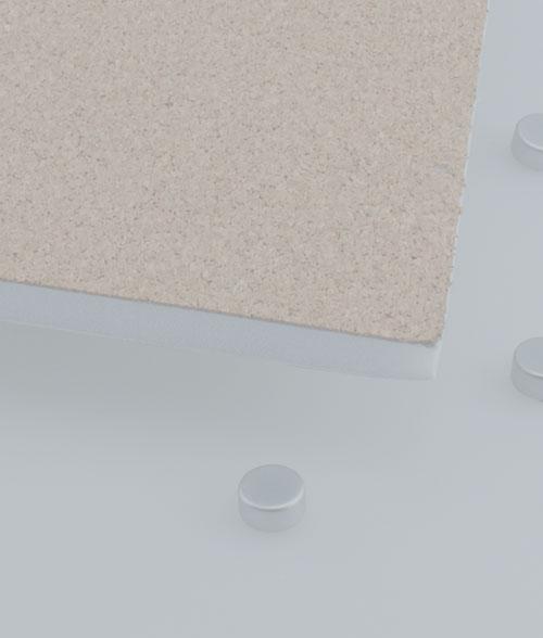 Ink Receptive Foam Board & Canvas