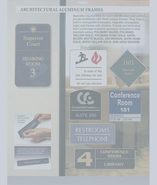 JRS Sales Brochures