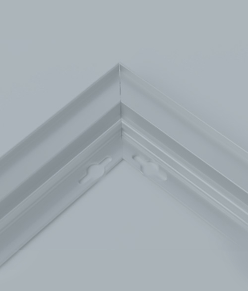 Metal Modular Frames