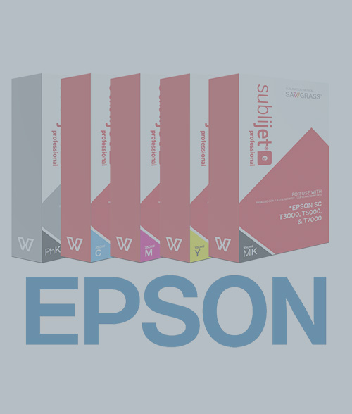Small Format Epson Ink