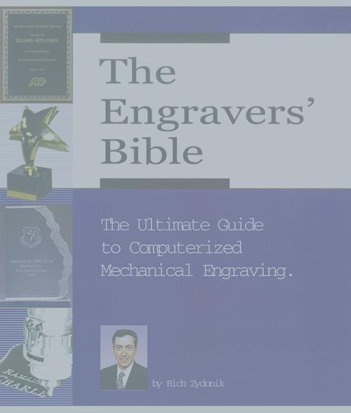 The Engraver's Bible
