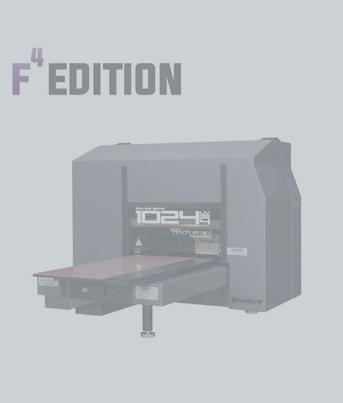 DCS MVP Series F4 Printers