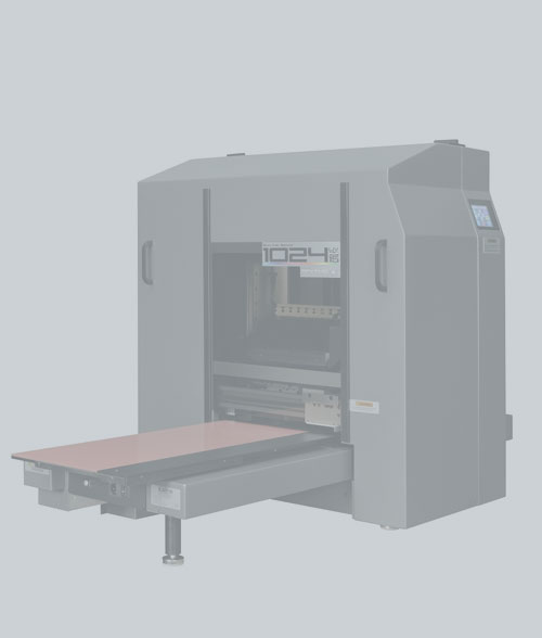 DCS MVP Series IR2 Printers