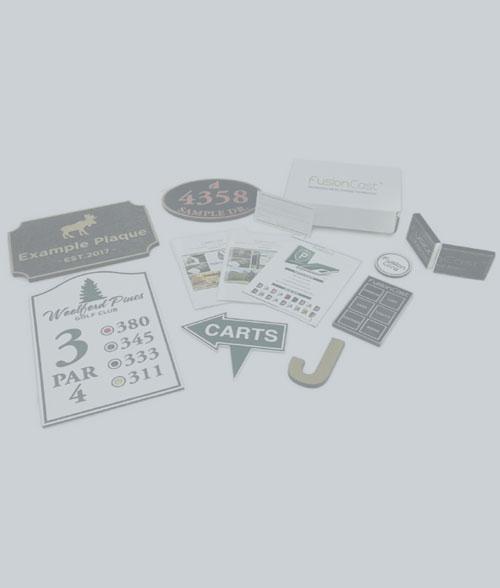 FusionCast Dealer Kits