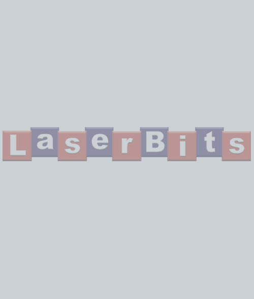 LaserBits