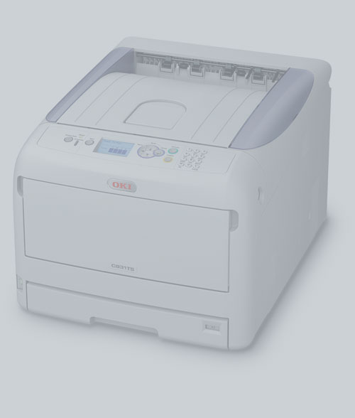 OKI Printers and Supplies
