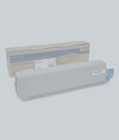 OKI Toner and Cartridges