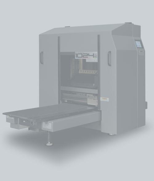DTS & DTG | UV-LED Printers