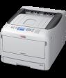 OKI Pro8432WT Textile Transfer Printer (White Toner)