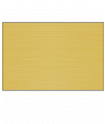 Satin Gold .025 Anodized Aluminum Sheet