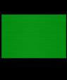 Satin Green .025 Lacquered Aluminum Sheet