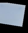 "Rowmark ColorHues Powder 1/8"" Translucent Engraving Plastic"
