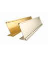 8 X 1 SILVER DESK HOLDER 30 CLEARPATH CLASSIC (5/PKG)