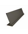 8 X 1 BLACK DESK HOLDER 30 CLEARPATH CLASSIC (5/PKG)