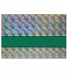 "IPI Sparklers Starlite Express/Nile Green 1/16"" Engraving Plastic"