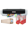 Sawgrass Virtuoso VJ628 Large Format Sublimation Printer Package
