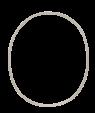 "Quality One 16.38"" Beveler Belt"