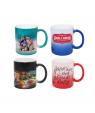 Color-Changing 11oz Ceramic Mug