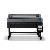 "EPSON SureColor F6370 Production Edition Printer - 44"" (Take-Up Reel Included)"
