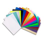 FOREVER® Flex Soft A&B Heat Transfer Paper Kit