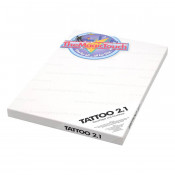 MagicTouch 2-Step Tattoo Heat Transfer Paper
