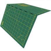 "Folding 14"" x 24"" Cutting Mat"