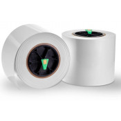 Premium Gloss Paper Roll for IColor 250 - Non Die Cut (4.75 in x 150 ft) 2 pack