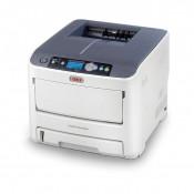 OKI Pro6410 NeonColor Textile Transfer Printer