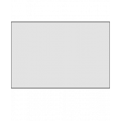 Rowmark Slickers Gloss Clear Engraving Plastic