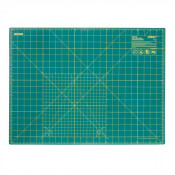 """Double-Sided Rotary Mat 18""""X24"""""""