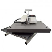 "Insta 288 20"" x 25"" Swing-Away Heat Press"