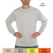 Vapor Adult Basic Long Sleeve Tee