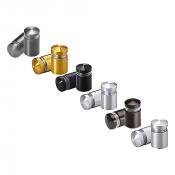 "MBS Anodized Aluminum .50"" Diameter/.50"" Barrel Length StandOff"