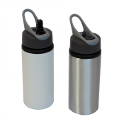 Aluminum Bottle with Handle