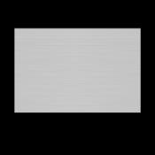 VersaMet Satin Silver .040 Aluminum