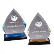 Acrylic Diamond Impress Award