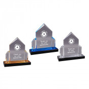 Acrylic Post Impress Award