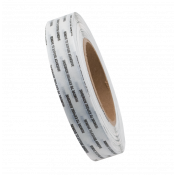 "Scott B17D 3/4"" x 60yd Permanent Mounting Tape"