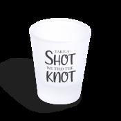Frosted 1.5oz Shot Glass (12/pkg)