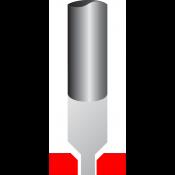 "Antares .060"" Tip Carbide Cutter Beveler"