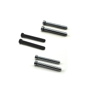 Rowmark Flat Cap Easel Display System (2/pkg)