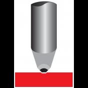 Antares Diamond Burnisher