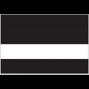 Rowmark DurMark Black/White Engraving Plastic