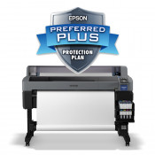 One-Year Epson F6370 Preferred Plus Service and Support Plan