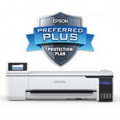 One-Year Epson F570 Preferred Plus Service and Support Plan