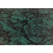 "Green Marble .016"" Brass Sheet"